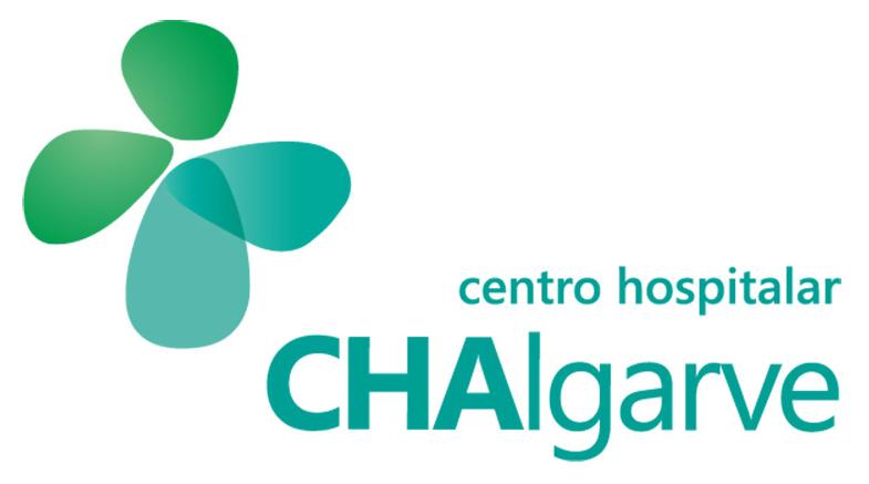 Centro Hospitalar do Algarve logo cliente ATM