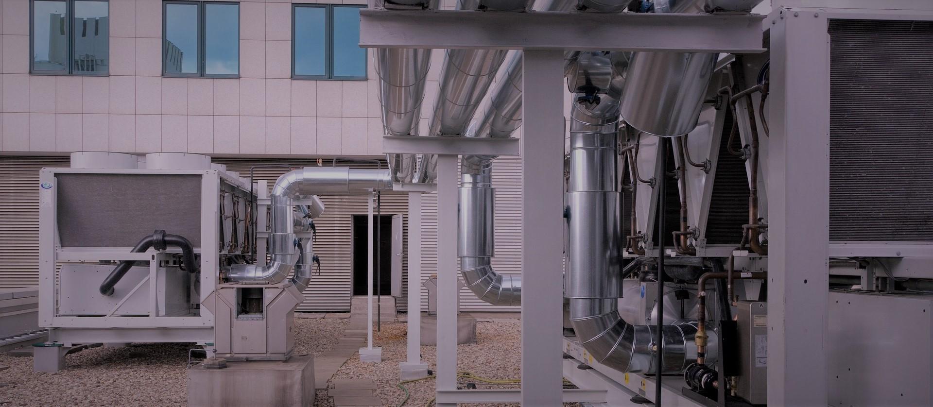 AVAC ATM - Facility management