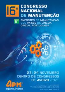 16º Congresso de Manutenção – APMI